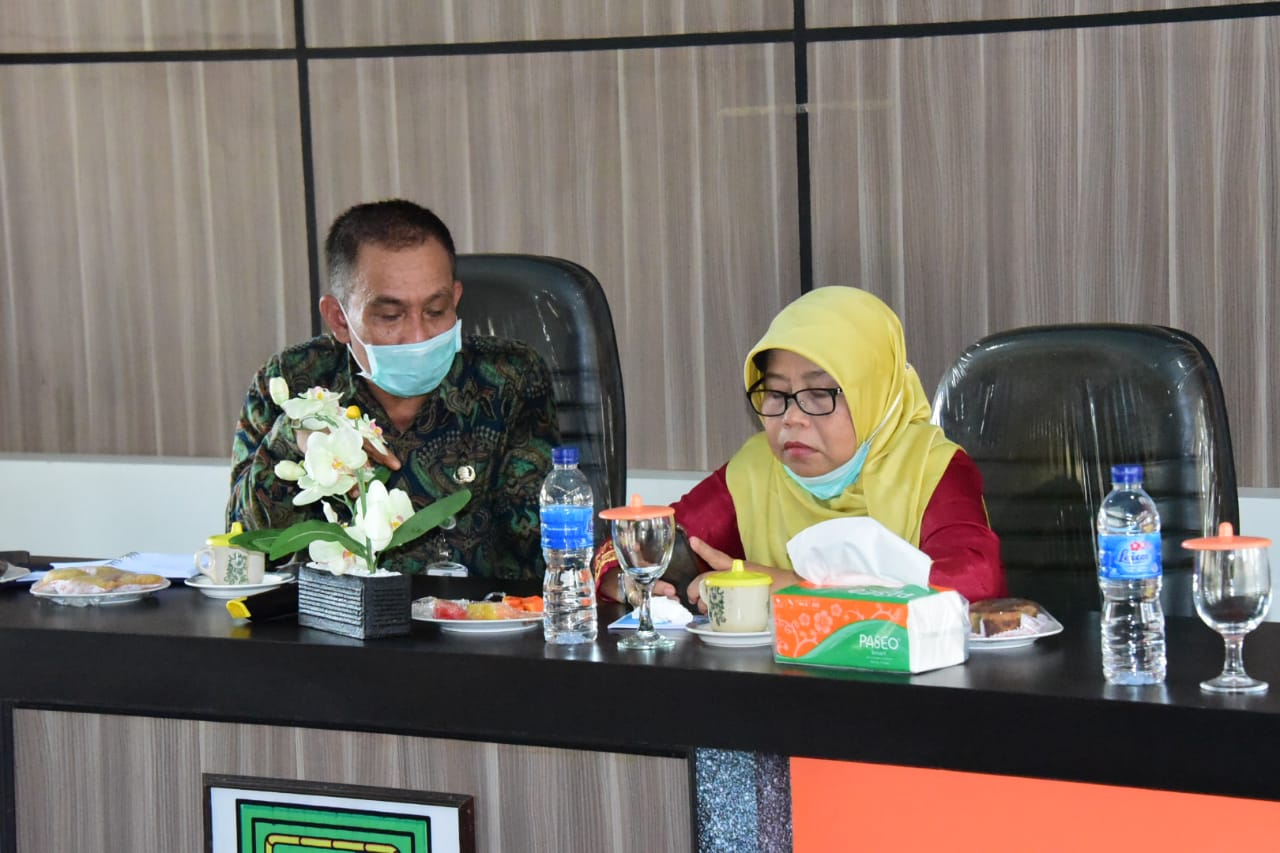 Rakor Pilkada Serentak se-Indonesia
