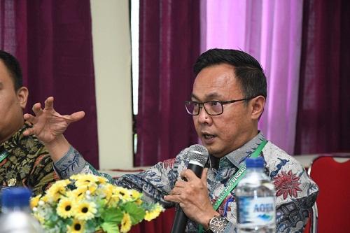 Jumlah Kasus Covid-19 di Kabupaten Bengkalis Terus Meningkat