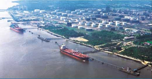 Di Tengah Pandemi, Investasi di Kota Dumai Meroket Capai Rp12,9 Triliun