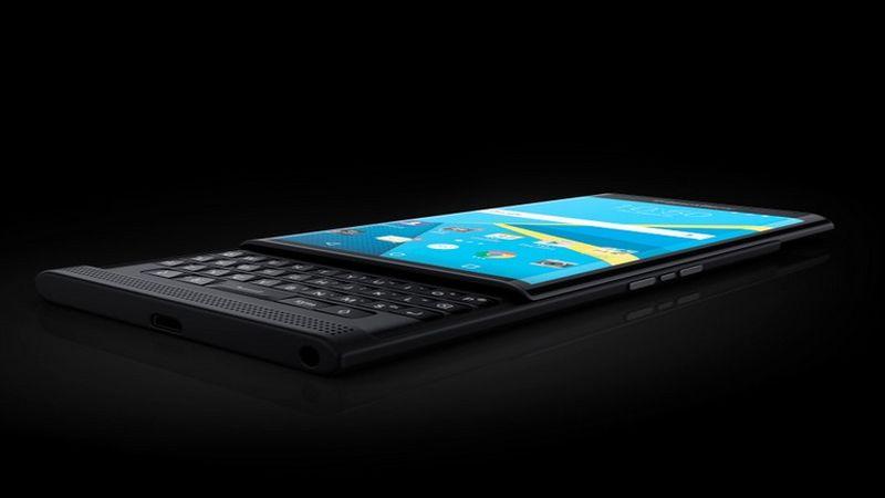 BlackBerry Android Klaim sebagai Smartphone Teraman di Dunia